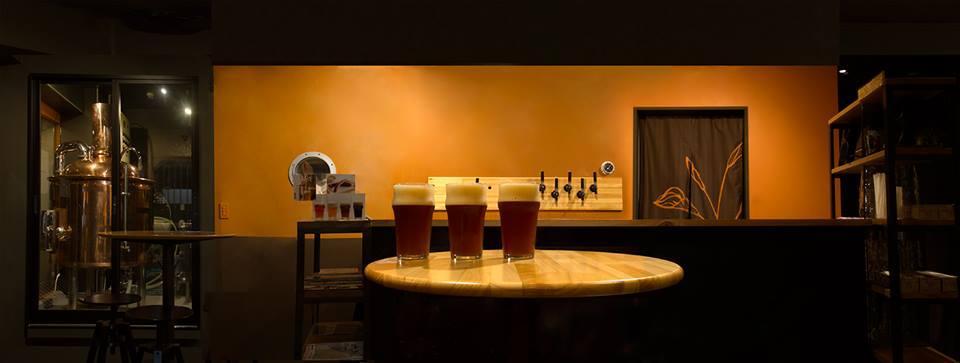 氷川 の 杜 クラフト ビール